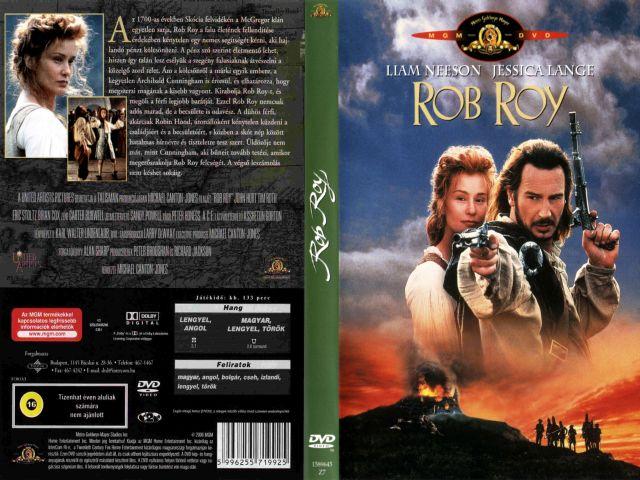 Rob Roy  (Rob Roy) 1995
