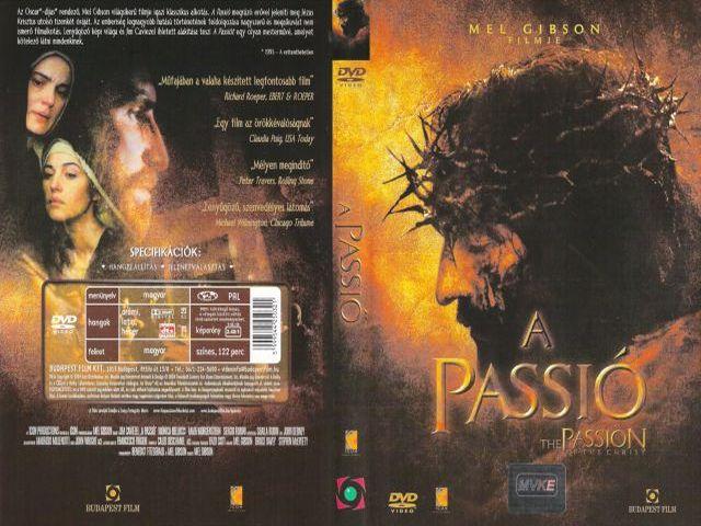 A passio