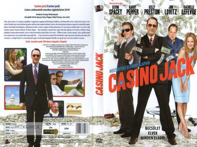 Casino Jack (Casino Jack) 2010